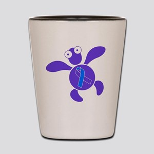 Turtle%20Only[1] Shot Glass